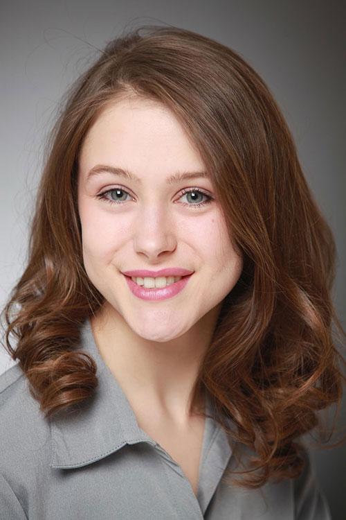 Rebecca Fullerton